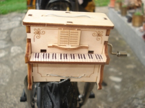 Boite a musique