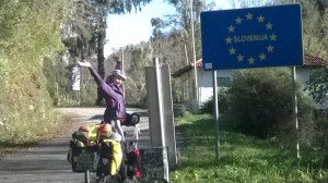 Slovenie !