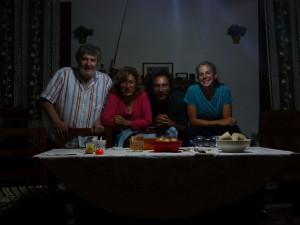 Chez Umberto et Viviana