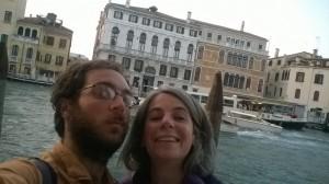 A Venise, eh ouais mec.