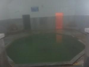 A Mudurnu, bains publics rien que pour nous