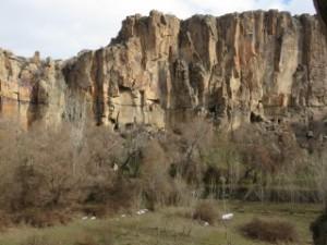 Vallée d'Ilhara