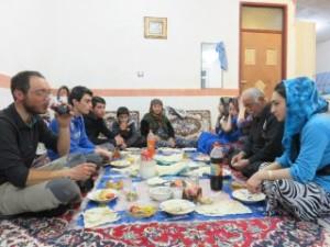 Chez Abdullah, l'homme aux deux femmes