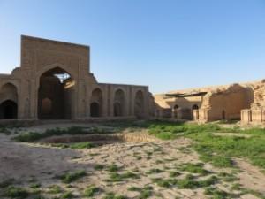 Caravansérail de Robat e Shahar